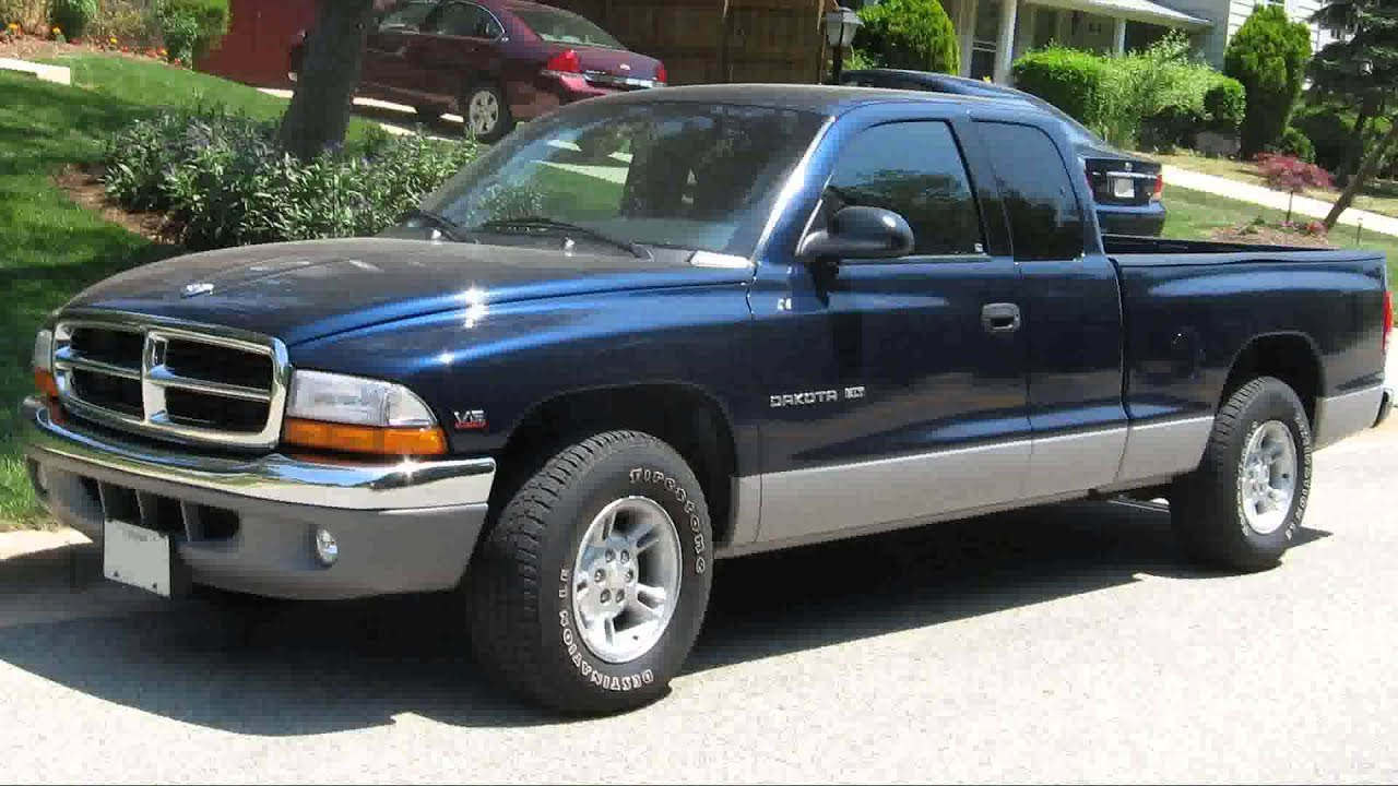 2015 model dodge dakota truck 4x4 - youtube
