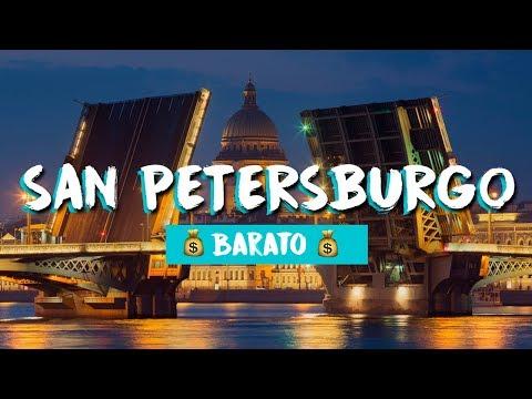 ¡VIAJANDO EN TRENES RUSOS! LLEGAMOS A SAN PETERSBURGO | MPV en Rusia #4