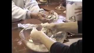 Part One: Baking Powder Biscuits