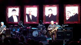 The Stranglers - Never To Look Back @ Dunfermline Alhambra