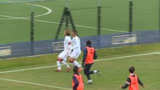 Eccellenza Girone B Sestese-Castiglionese 1-0