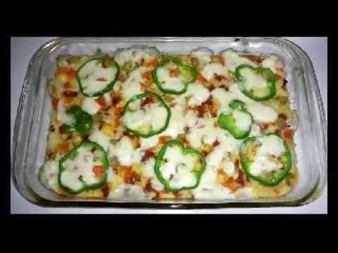 صورة  طريقة عمل البيتزا طريقه عمل  البيتزا السائله  باسهل طريقه واجمل طعم سهله جداا وسريعه لاجمل عشاء ولا اروع طريقة عمل البيتزا من يوتيوب
