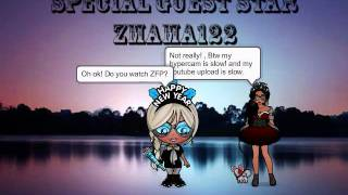 The Zwinky Fashion Police Season 2 Episode 5 *New Years Edition* Part 1 Thumbnail