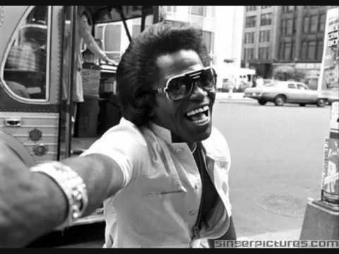 James Brown - The Man In The Glass