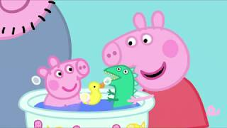 Peppa Pig English Episodes  No Ads