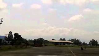 f22 reptor take off n landing.mp4