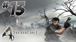 Resident Evil 4 playthrough ita Ep.13 (Pc) - L