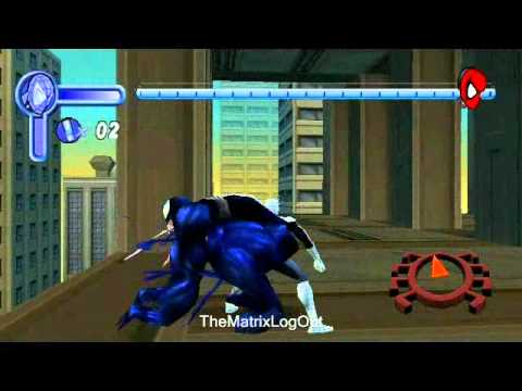 Spider Man 2000 Psx Pc N64 Dreamcast Funny Moments Youtube