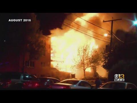 Washington Gas Fined $750K In Deadly 2016 Blast