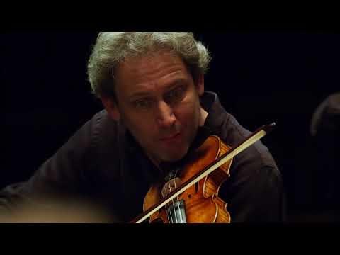 Les Dissonances - David Grimal : Bartók - Concerto for orchestra (Finale)