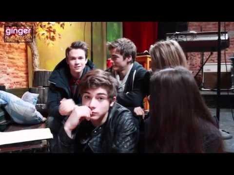 Alex & Co - I personaggi: Intervista esclusiva con il cast!