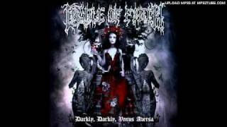 Cradle of Filth - The Persecution Song (New Song 2010)