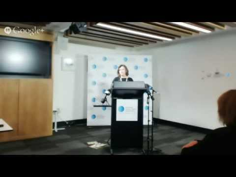 *Live* Launch of Supporting Working Parents: Pregnancy and Return to Work National Review