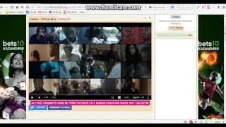 Maxthon Cloud Browser Using- Maxthon Bulut Tarayıcı Kullanarak Film İndirme, Basit Anlatım