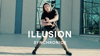 Synchronice -  Illusion | Kendrick Willis Choreography | Dance Video