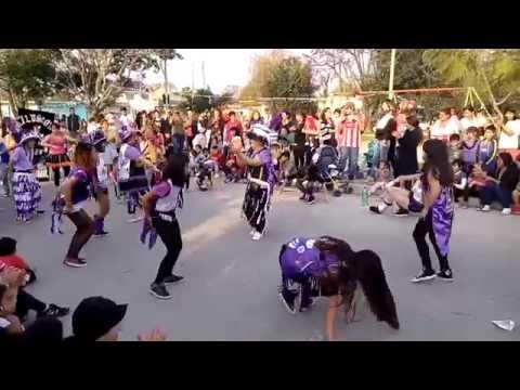 Murga ilusión de carnaval (Matanza)