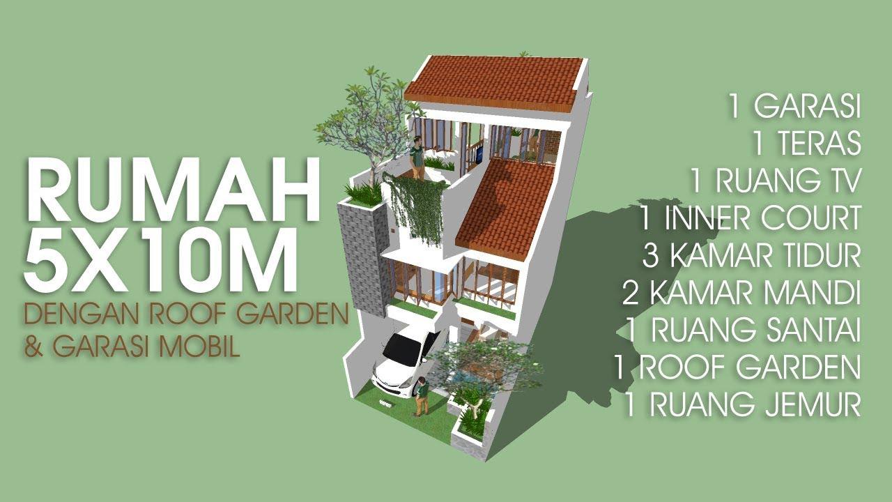 Gambar Desain Rumah Elegan Mewah
