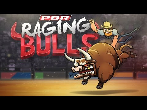 PBR: Raging Bulls (by RED Interactive Agency) - iOS / Android - HD Gameplay Trailer