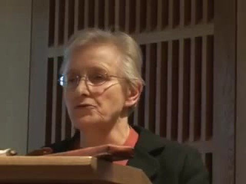 Marilyn Strathern: A Rite of Transition