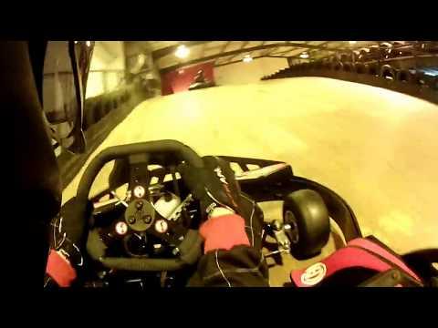 Team Sport Go Karting - Harlow - Essex - 22/07/17