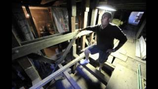 Sterling Oak: Sierra Madre Couple Fights To Build Dream Wine Bar