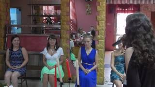 свадьба! ржака смотреть до конца)) обратите внимание на девушку в синем платье)))