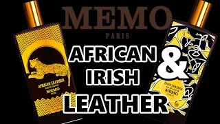 Memo Paris - African Leather / Irish Leather Review