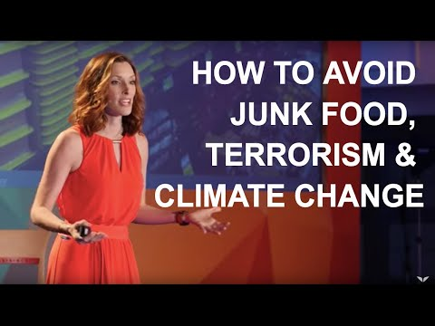 How To Save The World (In 2 Simple Steps)   Emily Fletcher