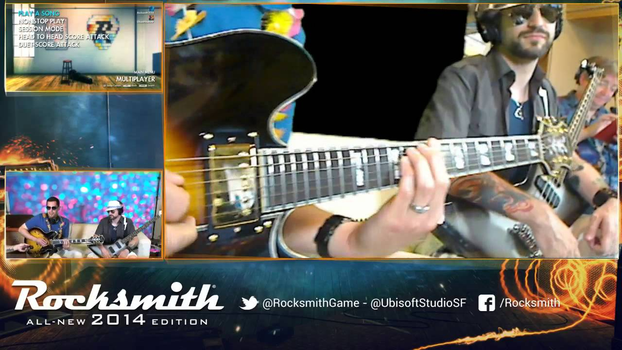 Rocksmith 2014 anthony breaks down china grove bridge chords rocksmith 2014 anthony breaks down china grove bridge chords hexwebz Gallery