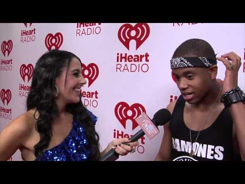 Tristan Wilds Interview - 90210 Season 5 Spoilers!