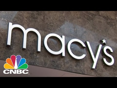 Will Macy's Win Holiday Retail Battle? | CNBC