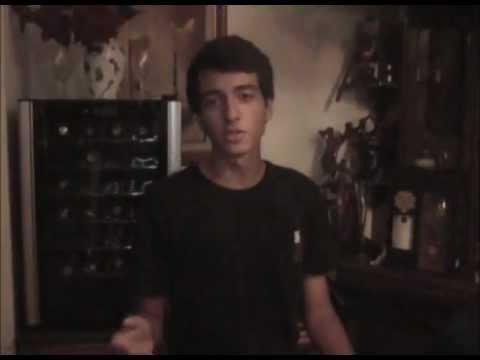 MTV Experimento: Mundo - 2ª Fase / Gregório B. Mello