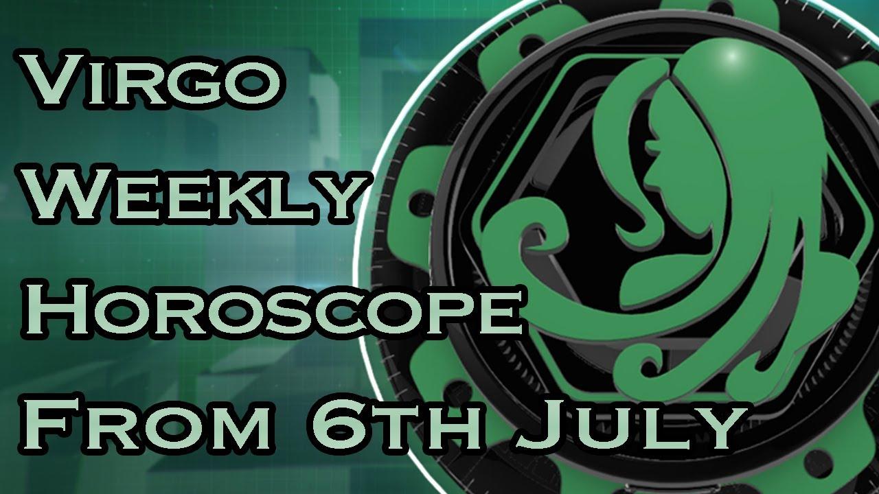 Weekly Horoscope Youtube