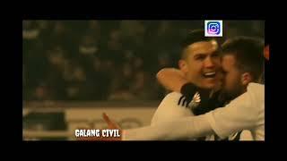 #cr7 #juventus #serieA   25 Goal Cristiano Ronaldo Untuk Juventus Musim 2018/2019