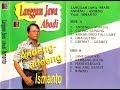 LANGGAM JAWA ABADI// ISMANTO - ANDENG-ANDENG  [FULL ALBUM]