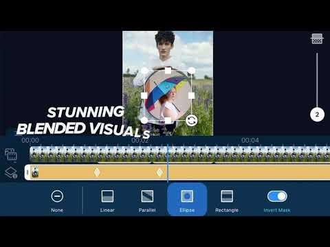 PowerDirector فيديو محرر التطبيقات