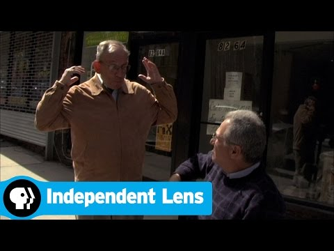 INDEPENDENT LENS | The Witness | Returning to the Scene of Kitty's Murder  | PBS