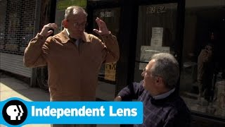 INDEPENDENT LENS | The Witness | Returning to the Scene of Kittys Murder  | PBS