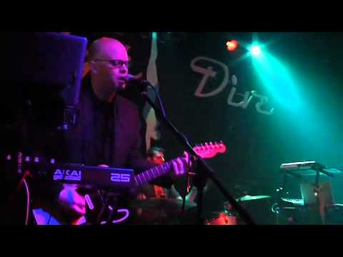 Stereo Sons - Holy Mountain Breakdown live at the High Dive