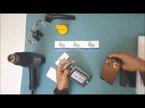 SAMSUNG GALAXY E7 ( SM-E700H )   Lcd Screen Repair Replacement -- GSM GUIDE