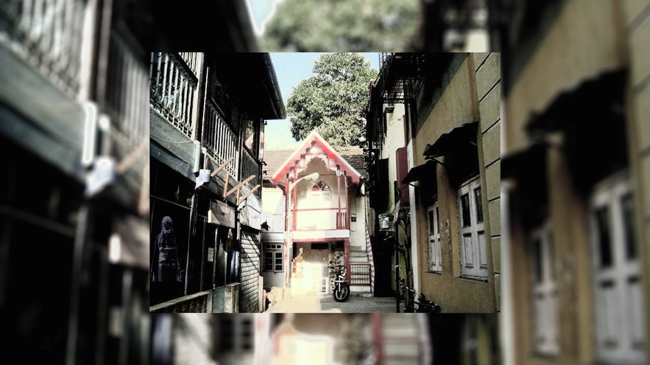 Image result for d'souza chawl
