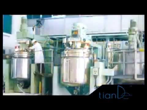 Индийский безсульфатный шампунь Comex - YouTube