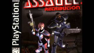 Assault Retribution OST - Track 1