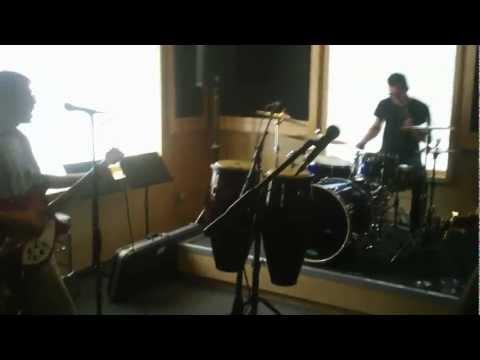 The Aaron Williams Band - Music Garage
