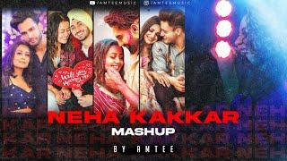 Gambar cover Neha Kakkar Punjabi Mashup   Amtee   Nehu Da Vyah   Diamond Da Challa   Wedding Mashup