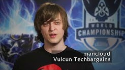 The Rise and Fall of Team Vulcun (Part 1)