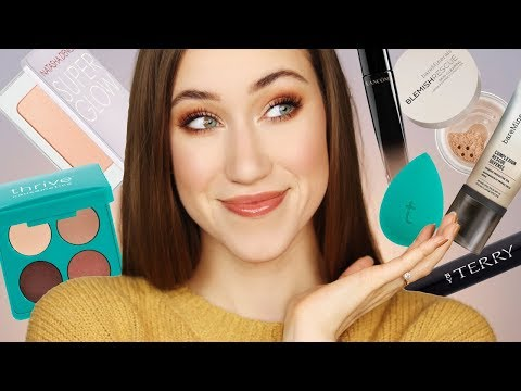 My Makeup When I'm Not Filming ? thumbnail