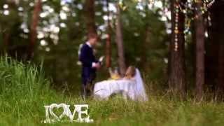 Красивая Свадьба Виктора и Дианы . Даугавпилс