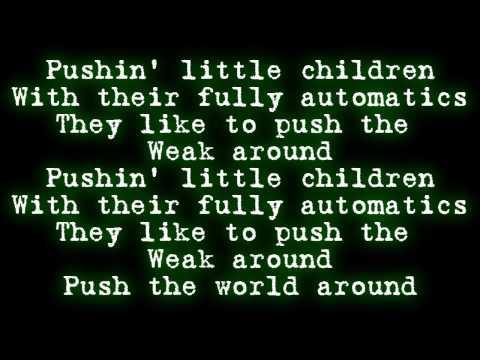 System of a Down - Deer Dance Lyrics
