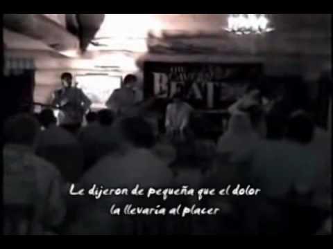 the beatles girl subtitulos